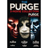 Purge 3 Movie Collection
