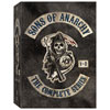Sons of Anarchy: The Complete Series (English)