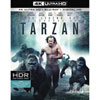 The Legend Of Tarzan (Ultra HD 4K) (Combo Blu-ray) (2016)