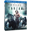 The Legend Of Tarzan (3D Blu-ray Combo) (2016)