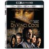 The Da Vinci Code (4K Ultra HD) (Blu-ray Combo)
