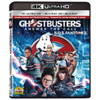 Ghostbusters (Ultra HD 4K) (Combo Blu-ray) (2016)