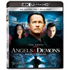 Angels & Demon (Ultra HD 4K) (Combo Blu-ray)