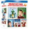 JV Holiday Set (Blu-ray)