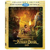 The Jungle Book (anglais) (combo de Blu-ray 3D) (2016)