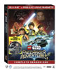 Lego Star Wars: Freemaker Adventures (anglais) (Blu-ray)