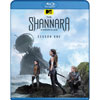 The Shannara Chronicles: saison 1 (Blu-ray)