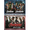 Marvel's Avengers 2 Movie Collection (Bilingual)