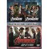 Marvel's Avengers Collection de 2 films (bilingue)