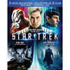 Star Trek Trilogy Collection (Blu-ray)