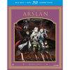 Heroic Legend of Arslan: Season 1 Part 2 (Blu-ray Combo)