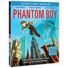 Phantom Boy (Blu-ray Combo)