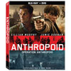 Anthropoid (combo Blu-ray)