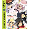 Senran Kagura:: The Complete Series (combo Blu-ray)