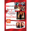 Love Actually /Family Man /Holiday Inn 3-Pack