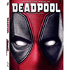 Deadpool (Blu-ray Combo) (2016)