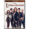 The Librarians: saison 1