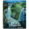 Pete's Dragon (English) (Blu-ray Combo) (2016)