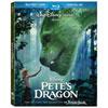 Pete's Dragon (anglais) (combo Blu-ray) (2016)