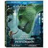 Pete's Dragon (Bilingue) (combo Blu-ray) (2016)