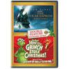 Polar Express /How Grinch Stole Christmas