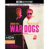 War Dogs (4K Ultra HD) (Blu-ray Combo) (2016)