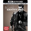 Bourne Identity (4K Ultra HD) (Blu-ray Combo)