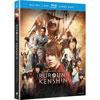 Rurouni Kenshin Part 2: Kyoto Inferno (Blu-ray Combo)
