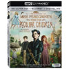 Miss Peregrine's Home For Peculiar Children (4K Ultra HD) (combo Blu-ray)