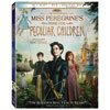Miss Peregrine's Home For Peculiar Children (combo Blu-ray)