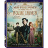 Miss Peregrine's Home For Peculiar Children (3D Blu-ray Combo)