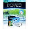 Planet Earth & Frozen Planet coffret-cadeau (combo Blu-ray)