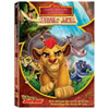 Lion Guard: Life in Pride Land (Bilingual)