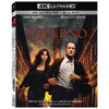 Inferno (Ultra HD 4K) (combo Blu-ray) (2016)