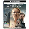 Arrival (Ultra HD 4K) (combo Blu-ray) (2016)