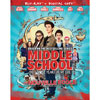 Middle School: The Worst Years of My Life (bilingue) (Blu-ray)