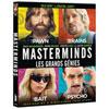Masterminds (Blu-ray) (2016)