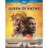 Queen of Katwe (Blu-ray) (English)