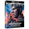Deepwater Horizon (4K Ultra HD) (Blu-ray Combo)