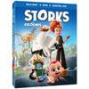 Storks (Blu-ray Combo) (2016)