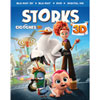 Storks (Combo Blu-ray 3D) (2016)