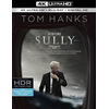 Sully (bilingue) (Ultra HD 4K) (combo Blu-ray) (2016)