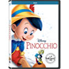 Pinocchio: The Walt Disney Signature Collection (English)