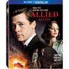 Allied (Bilingual) (Blu-ray Combo) (2016)