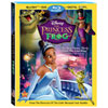 The Princess and the Frog (English) (Blu-ray Combo)