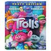 Trolls (bilingue) (combo Blu-ray) (2016)