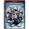 The Librarians: Season 2 (bilingue)