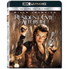 Resident Evil: Afterlife (Ultra HD 4K) (Blu-ray) (2010)