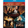 Angels & Demons/ The Da Vinci Code/ Inferno (Blu-ray)