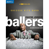 Ballers: The Complete Second Season (Blu-ray) (English)